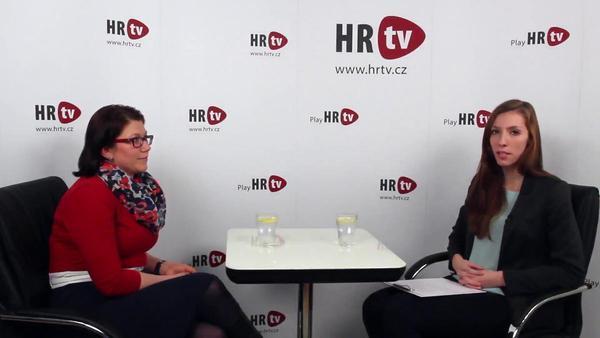 Jana Havelková v HRtv: Komunikace hraje v měkkých dovednostech prim