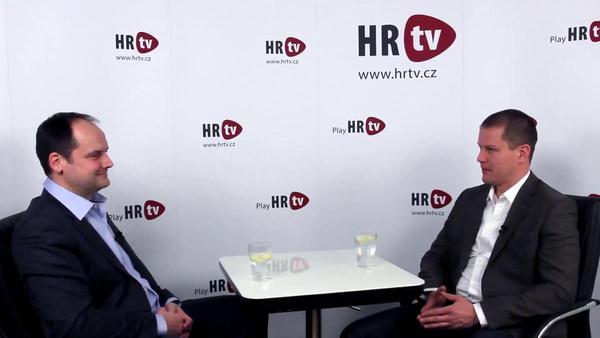Rostislav Benák v HRtv: Základem úspěchu je vytrvalost, neochota vzdát se a snaha porozumět