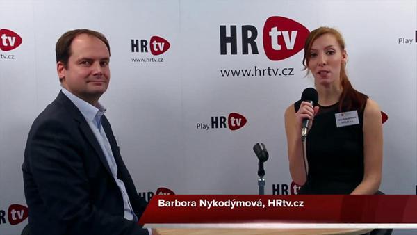 Rostislav Benák v HR tv: V současnosti je trendem v HR investovat moudře