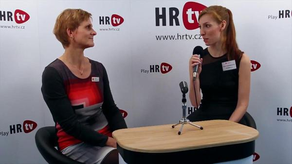 Jana Riebová v HRtv: Úspěch talent managementu záleží na kvalitě manažerů
