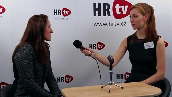 Lenka Zelingrová v HRtv: Dnešní zaměstnanci potřebují hlavně cítit jistotu