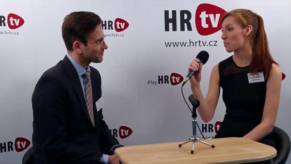 Vítězslav Bican v HRtv: Lektor jazyků musí být zároveň specialistou na zaměření firmy