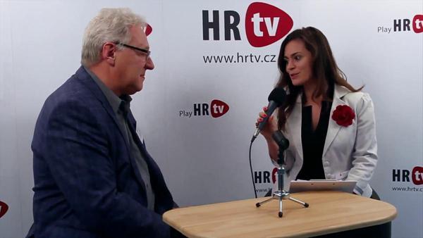 Josef Zeidler v HRtv: Stále hledáme možnosti, jak se dlouhodobě zlepšovat