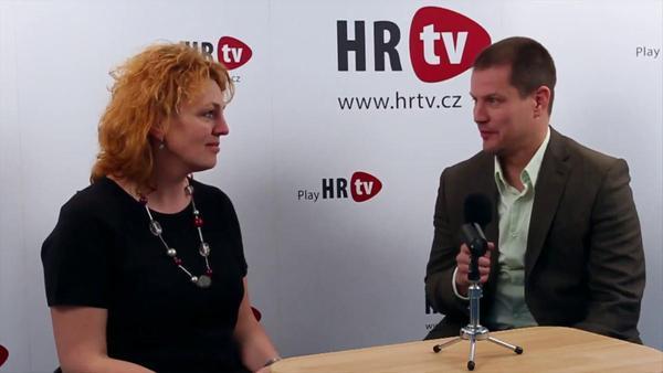 Lada Haisová v HRtv: Lektor je v dnešní době spíše průvodcem změnou