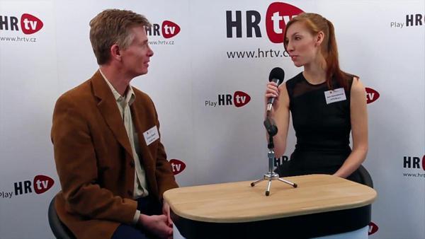 Tom Short v HRtv: Nastala sociální revoluce na pracovišti