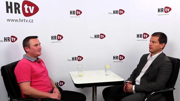 Karel Kunc v HRtv: Učím lidi lépe využívat jejich potenciál