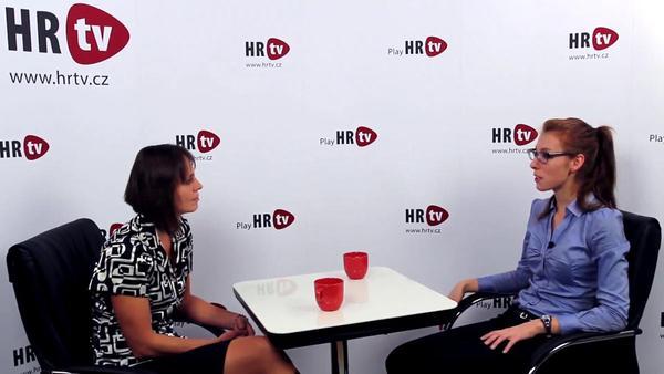 Irena Pilařová v HRtv: Problémy je třeba vidět v souvislostech