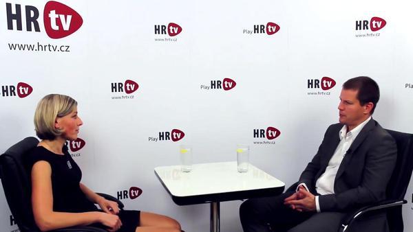Kateřina Hofmannová v HRtv: Základem úspěchu je zpětná vazba