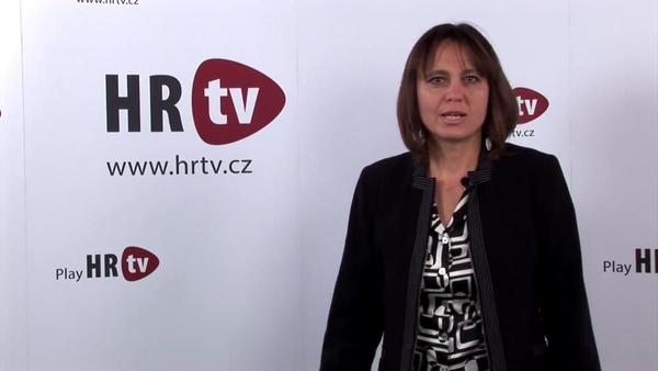 Profil Ireny Pilařové - lektorky vzdělávací společnosti 1. VOX a.s.