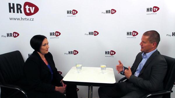 Stanislava Vávrová v HRtv: Pomáhám znovu nalézt smysl