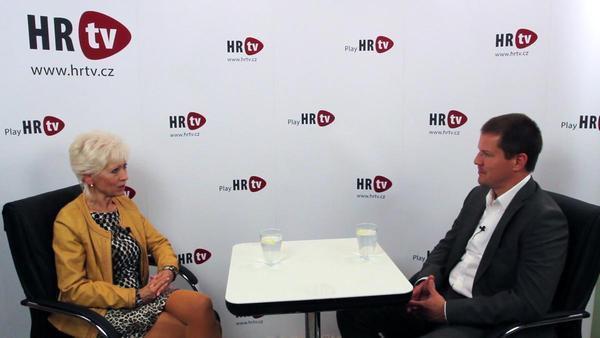Lenka Šlechtová v HRtv: Při práci využívám znalosti z psychologie