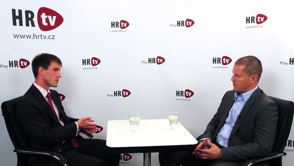Jan Korbel v HRtv: Orientuji se na praktické řešení a výsledky