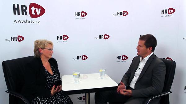 Ivona Homolková v HRtv: Jednorázové kurzy nemají smysl