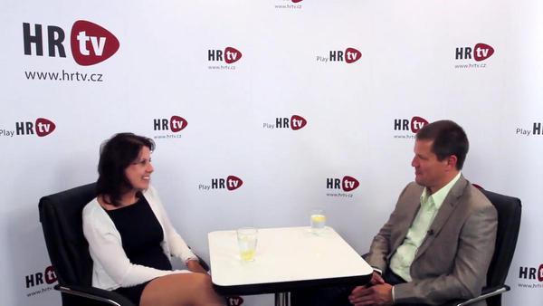 Radka Loja v HRtv: I manažer s dvacetiletou praxí může být efektivnější ve své práci