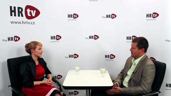 Hana Ondrušková v HRtv: Důležité je být na tom správném místě, ne na tom nejvyšším