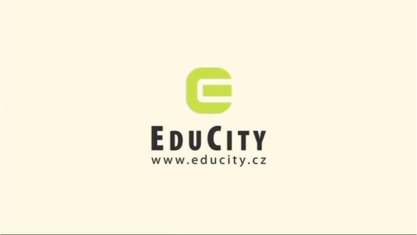 EduCity Vám nabízí desetkrát více školení, kurzů a poradenství než konkurence