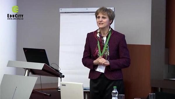 Vliv moderních technologií na chování a procesy ve firmách 3. část