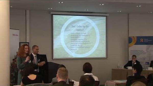 Rozvoj interní spolupráce RWE HR a RWE Zákaznické služby