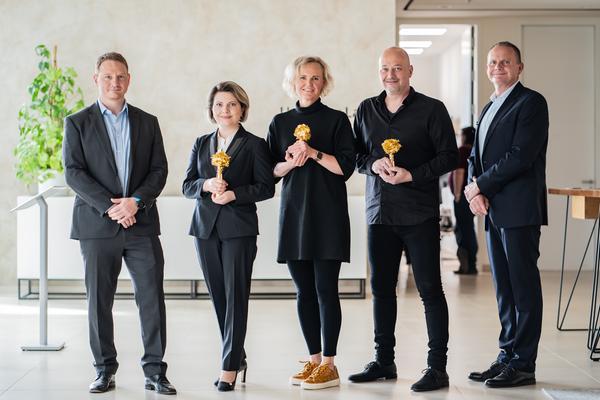 Randstad Award 2021