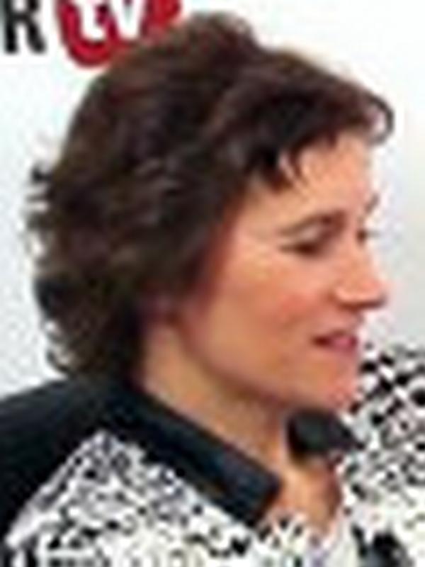 Jitka Schmiedová, ředitelka úseku Lidské zdroje (HR) České spořitelny/Erste Group